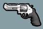 (FC3) .44 Magnum Icon