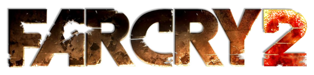 File:Far Cry 2 logo.png
