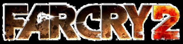 Archivo:Far Cry 2 logo.png