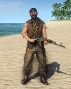 Pirate Defender VIP