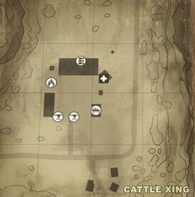 Cattle Xing