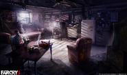 Far Cry 3 Concept Art (6)