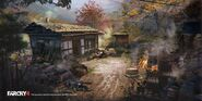 Farcry4 mission site by donglu yu additions 01