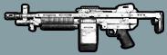 (FC3) MKG Icon