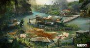 Farcry3 fishermans-village