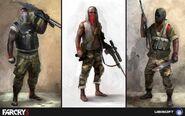 Farcry3 pirates bruno-gauthier-leblanc