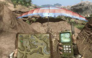 FC2 Paraglider
