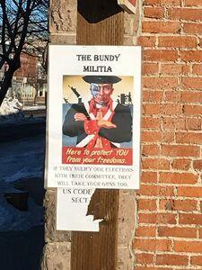 47 the bundy militia