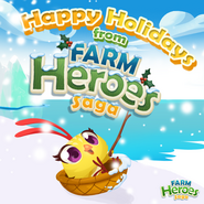 Events Happy Holidays