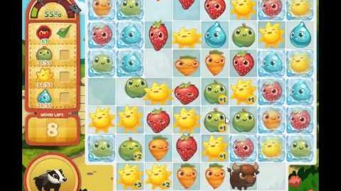 Farm Heroes Saga Level 1075