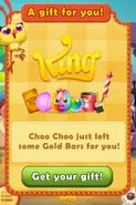 Gold Bars from Choochoo 1