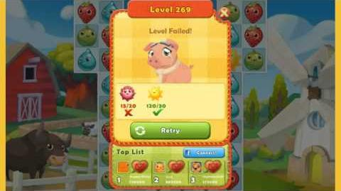 Farm Heroes Saga Best Levels to chase the Sun ~ Android ~ iPhone