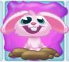 Rob the Rabbit on slime