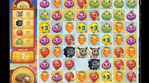 Farm Heroes Saga Level 1031