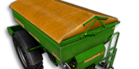 AMAZONE ZG-B 8200 Fertiliser Spreader (Farming Simulator 2013)