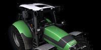 Deutz Agrotron M 620 (Farming Simulator 2013)