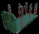 ITRunner Wood Container (Farming Simulator 15)