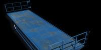Bale Trailer (Farming Simulator 2013)