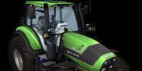 Deutz 6190 Agrotron TTV (Farming Simulator 2013)