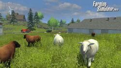 Farming sim2013-17