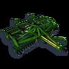 Amazone-catros5500