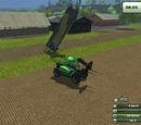 Bales (Farming Simulator 2013)
