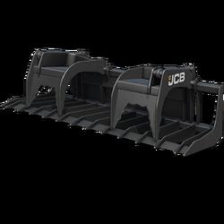 FS17 JCB-LogFork