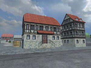 HousesHstedt