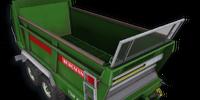 Bergmann TSW 4190 S Manure Spreader (Farming Simulator 2013)