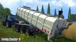 ITRunner DLC FS15