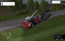 5th wheel RSM1403