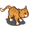 Orange Tabby-icon