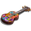Peace Guitar-icon