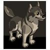 Grey Wolf-icon