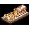 Maple Oat Banana Bread-icon