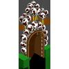 Cowprint Balloon Arch-icon