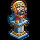 Knight Statue-icon