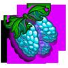 Brusen Berry-icon