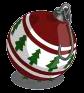 Red Ornament-icon