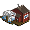 Water Mill-icon