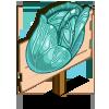 Iceberg Lettuce Mastery Sign-icon