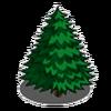 Evergreen Tree-icon