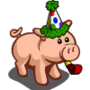 Party Pig-icon
