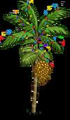 Peach Palm Tree6-icon