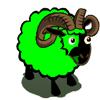 Masked Ram-icon