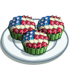 Old Glory Muffins-icon