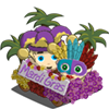 Carnival Float-icon