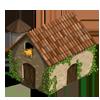 Tuscan Barn-icon