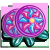 Glass Pinwheel-icon