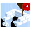 Snow Fort-icon